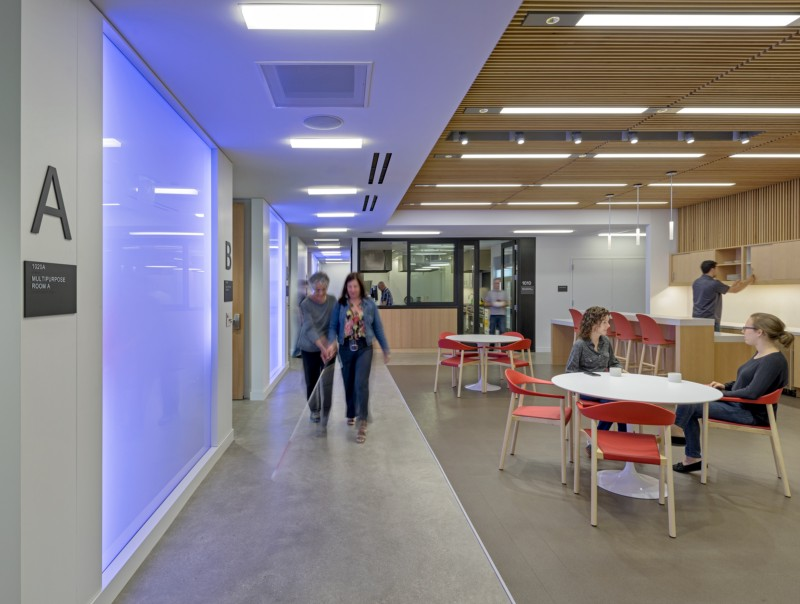 Classroom Design For Visually Impaired ~ Designing for everyone several people are typing — the