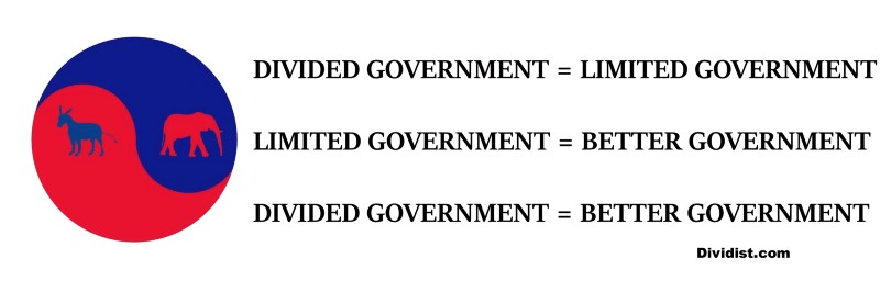 divided government essays Does the public prefer divided government by hendrik hertzberg november which is to say that between 70 and 90 per cent of voters do not prefer divided government.