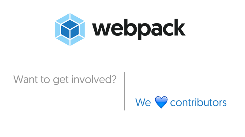 Announcing the new webpack CLI