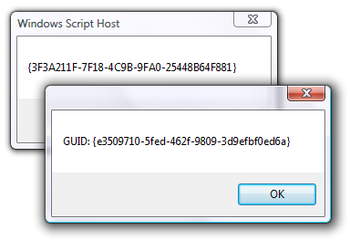 UUID or GUID as Primary Keys? Be Careful!