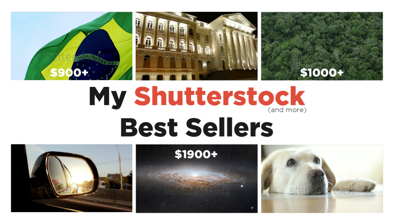 my personal stock footage top sellers – Creativeinco me