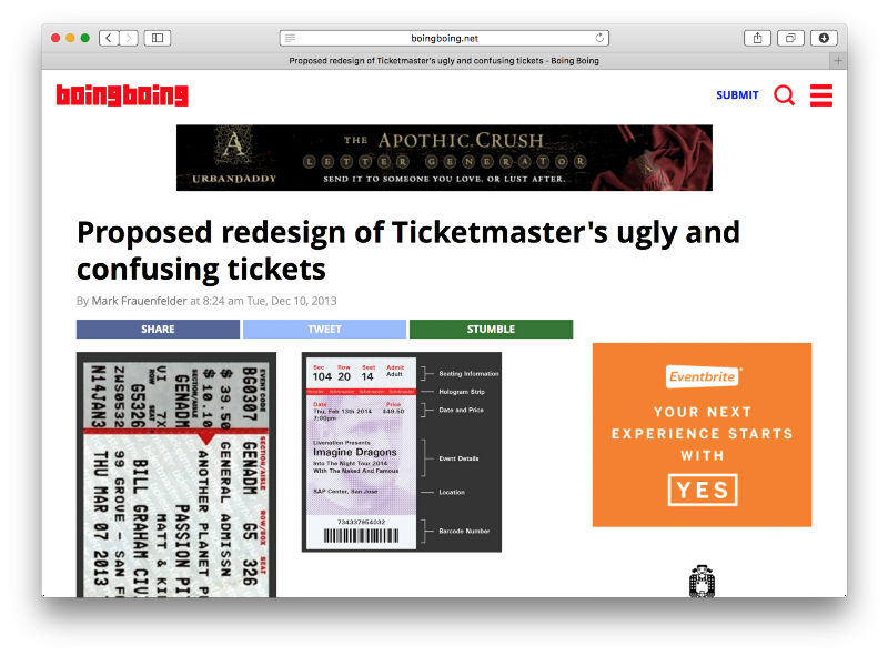 how to put tickets on ticketmaster