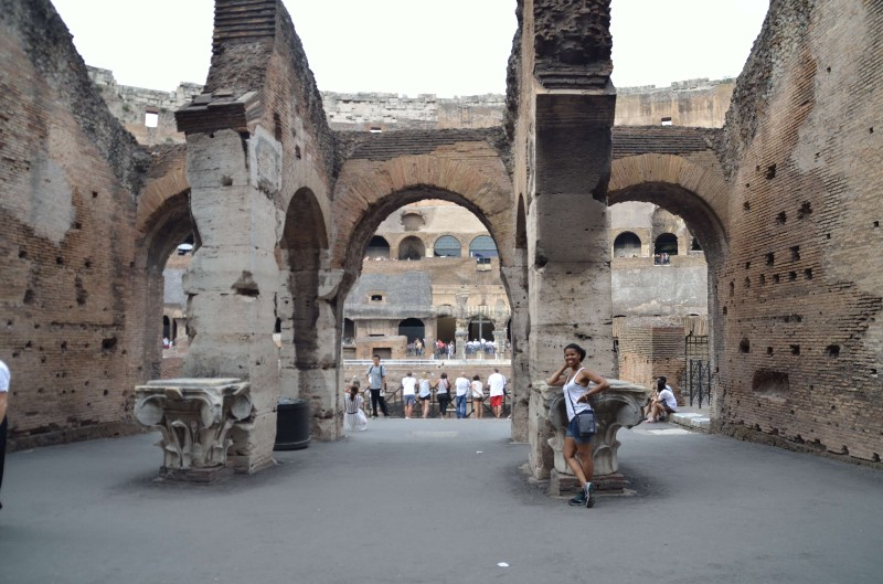 Rome Italy Travel Blog Bloggers How To Travel Noire Creative Living