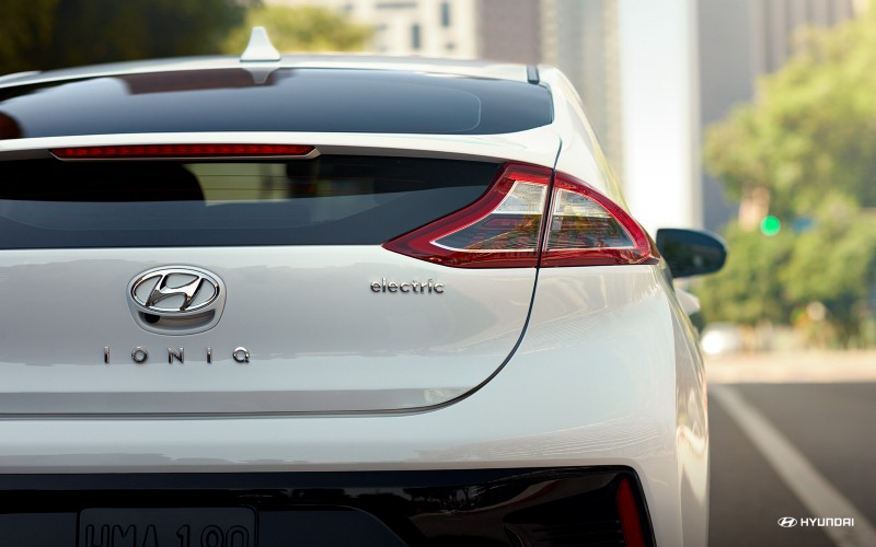 Diverse Vehicle Lineup Has Once Again Been Demonstrated As The 2018 Ioniq Accent Were Honored With Prestigious Car And Driver Editor S Choice