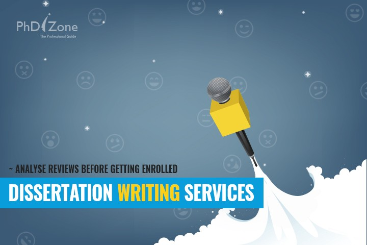 Phd dissertation writing services reviews