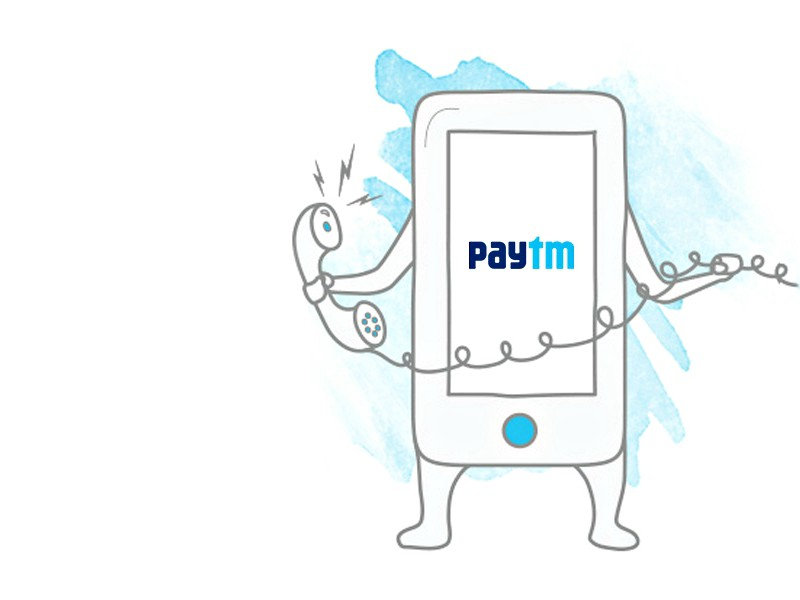 every Indian can go cashless without Internet
