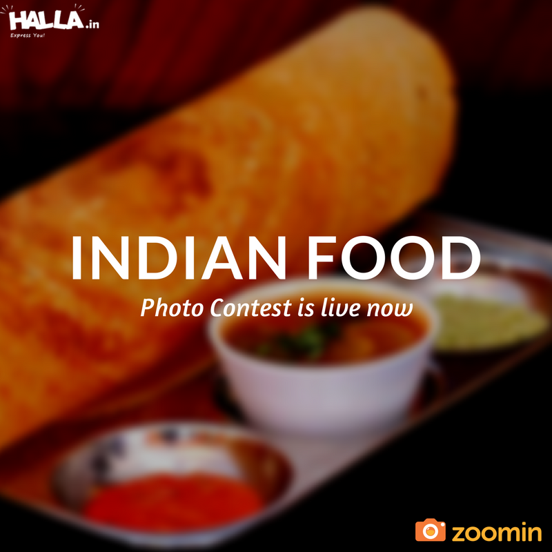 New photo contest indian food hallaphotocontests food is an important aspect of life in every region of india its wide variations across the length and breadth of india is a true reflection of local forumfinder Image collections
