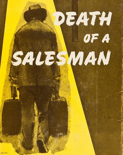 why arthur millers play death of a salesman has remained relevant for over fifty years