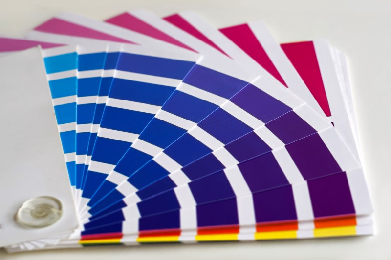 Here's what happened when a scientist asked an AI to name new paint colors