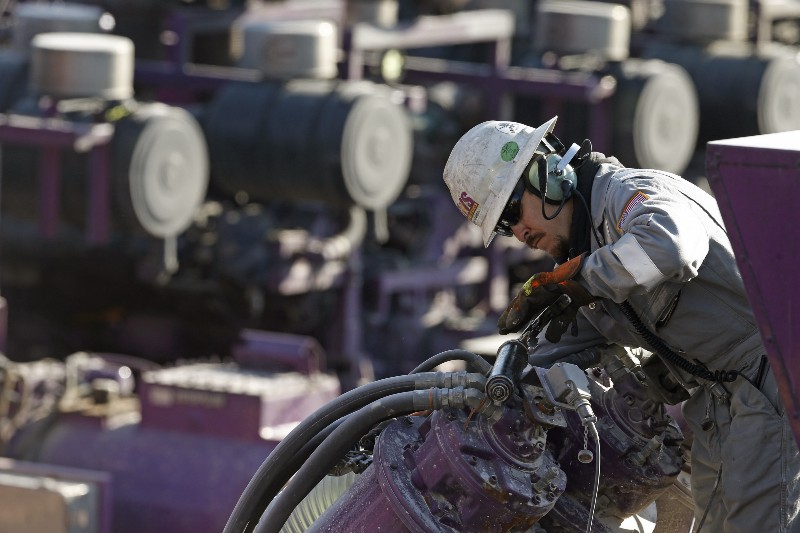 Colorado oil and gas proposals fall short on signatures