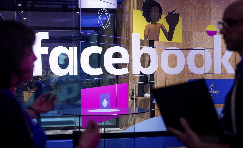 Facebook warns of fake news danger ahead of British election