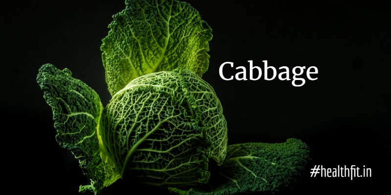 Best low calorie food for weight loss Cabbage