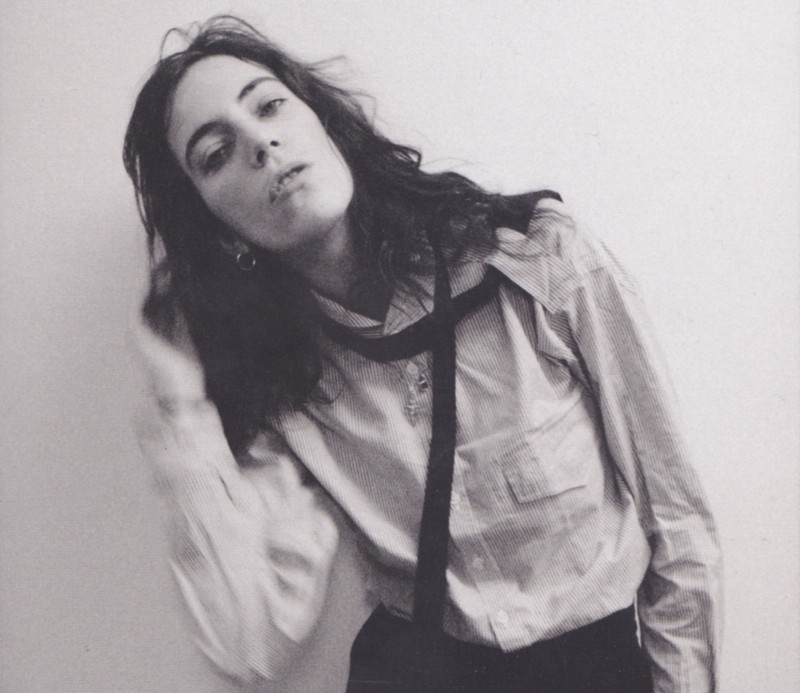 patti smith young