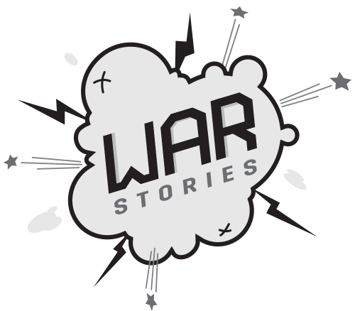 War Stories: What It's Really Like Working on AAA Games at Ubisoft