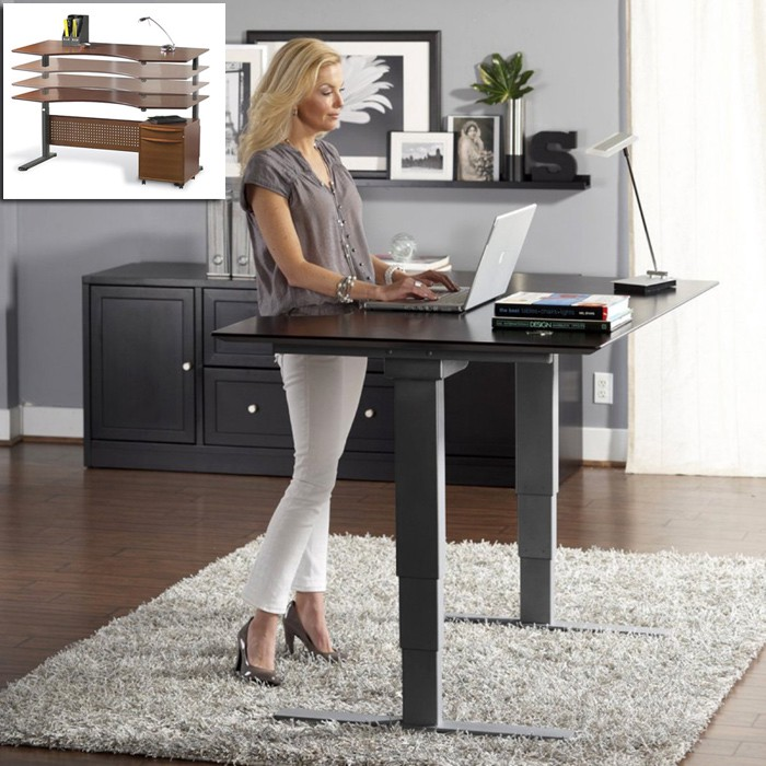 Why use Sit-Stand Desk