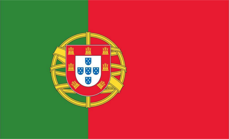 9 European Countries With the Best Tax Reliefs for Startups - Portuguese Flag