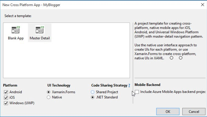 Xamarin Notes — Xamarin Forms: Pages - DZone Mobile