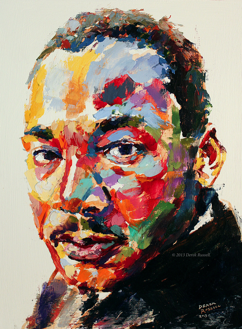 martin luther king s last essay a new sense of direction