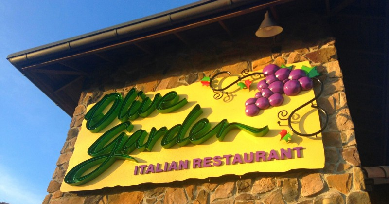 Enterprise Ux And The Olive Garden Crooked Boxes Shaky