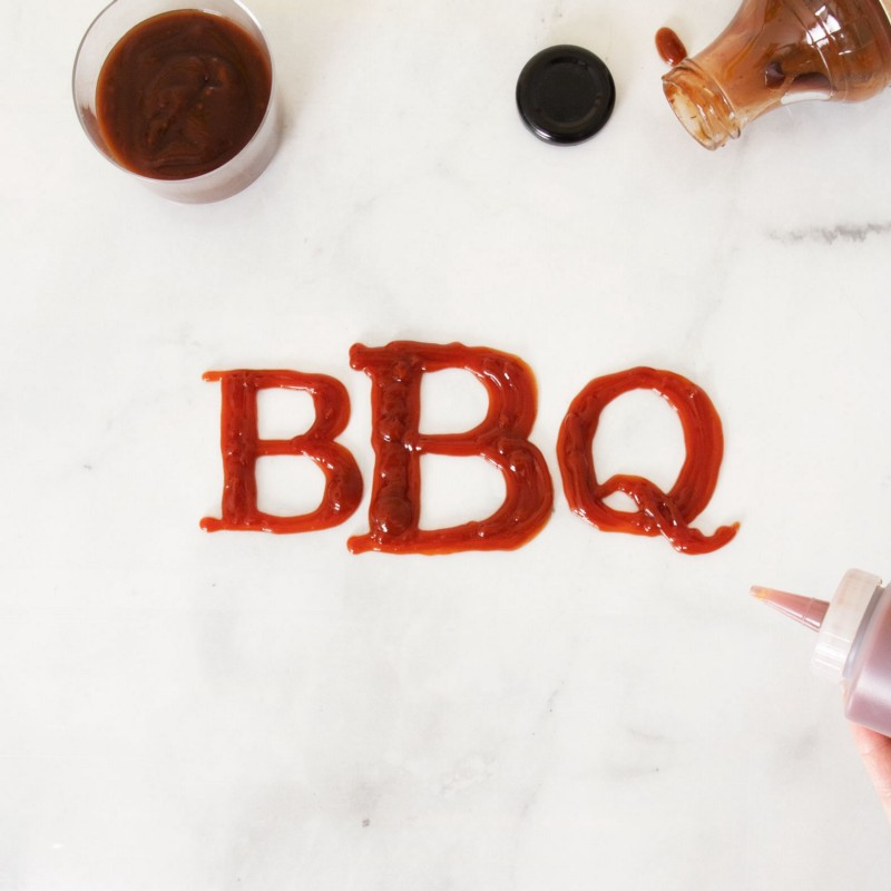 Instacart Reveals the Most Popular BBQ Sauces Across the US for National BBQ Day!
