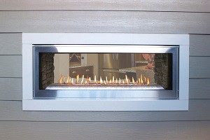 Endless Options to Buy Linear Fireplaces Online
