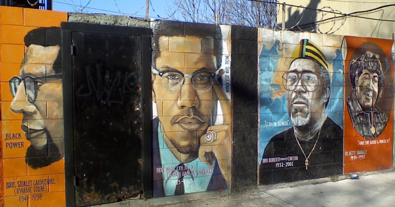 The Enduring Power Of Malcolm X S Face Timeline