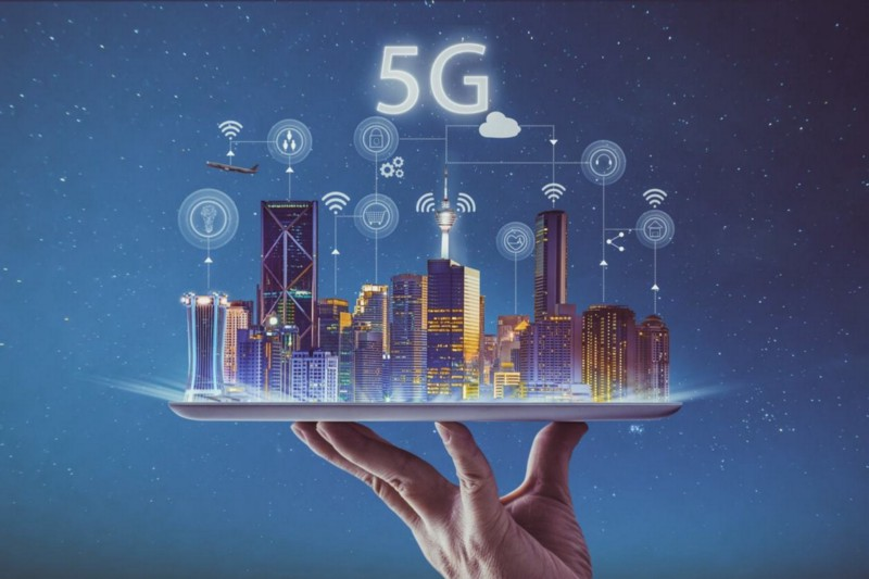 How 5G will benefit various Industries