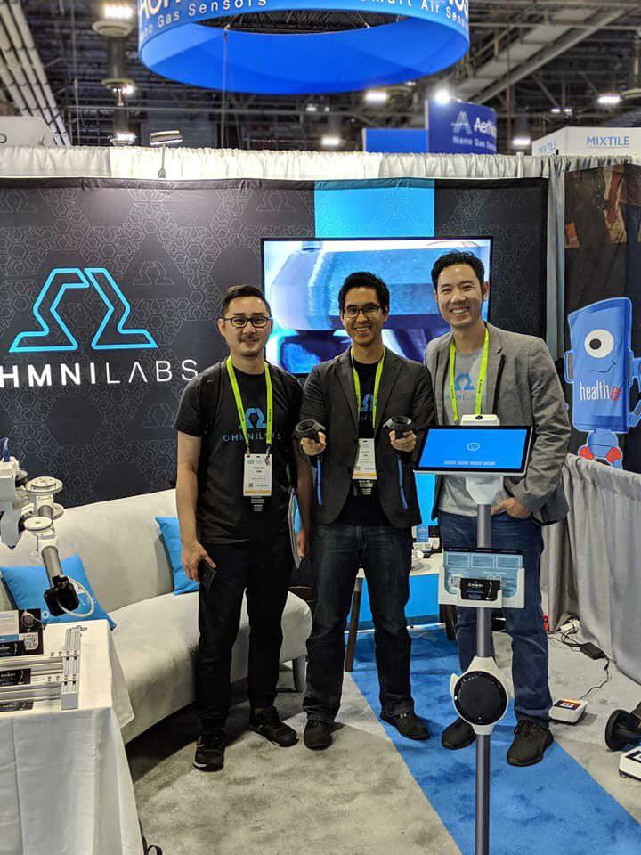 Kambria at CES 2019