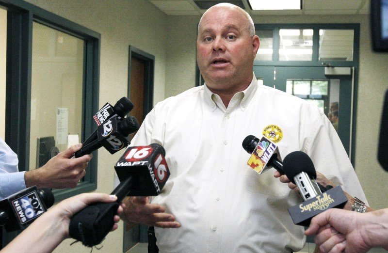 ACLU claims Madison County law officers unfair to blacks
