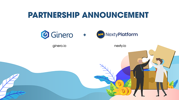 Ginero and NextyPlatform