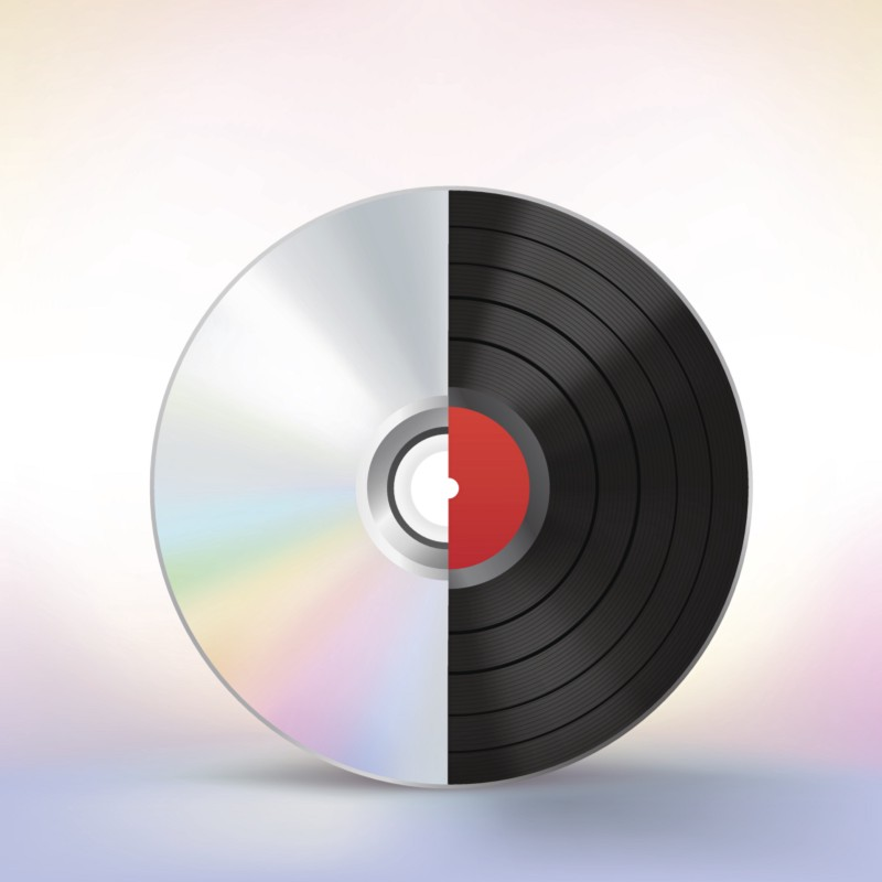 the emergence and evolution of the compact disks and music digital formats The compact disk revolution the use of computers was challenged, until recently, by a simple yet both disks and memory drives must be formatted to a specific computer manufacturer's the development of the compact disc solved the problems of storage capacity and transferability of data.