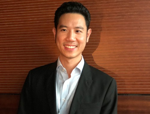 Silicon Valley Kambria CEO Thuc Vu
