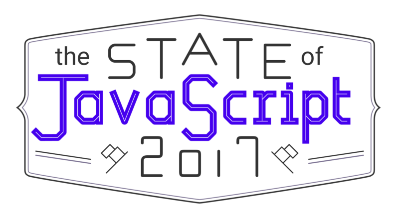 A Look Back at the State of JavaScript in 2017