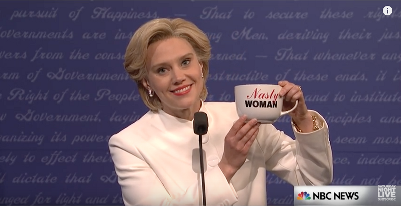 What Does Nasty Woman Merchandise Do For Feminism, Actually-5267