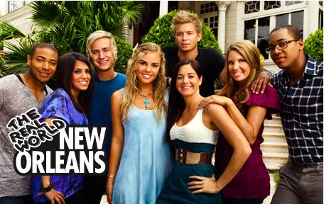 Who is wes from real world dating 2011
