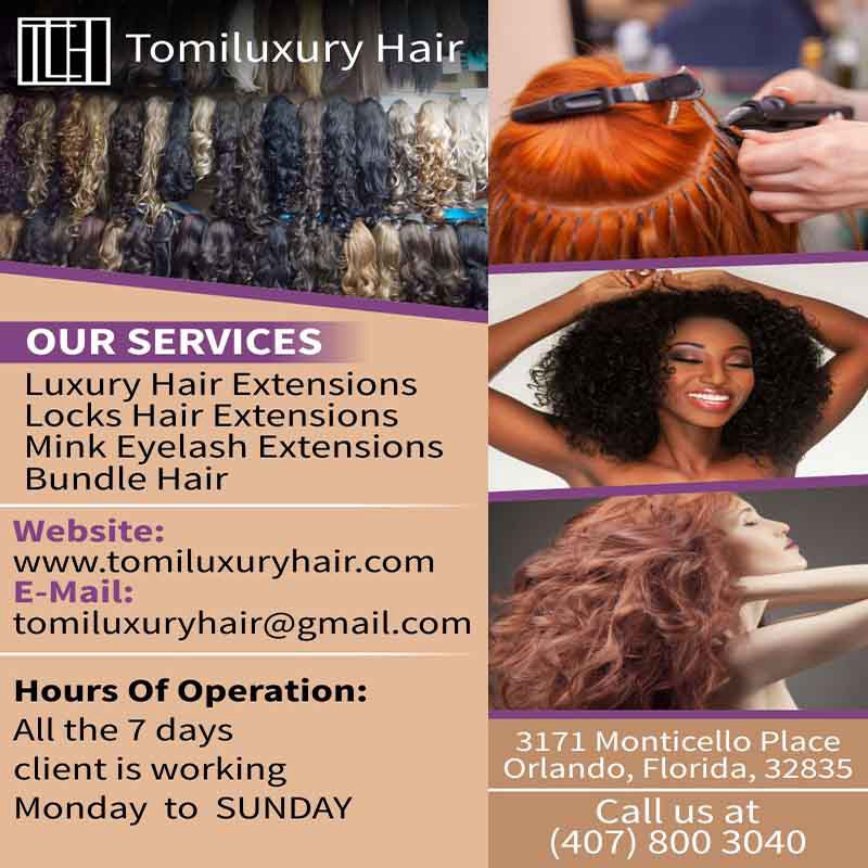 Luxury Human Hair Extensions Help You Add Length And Volume To Your Hair