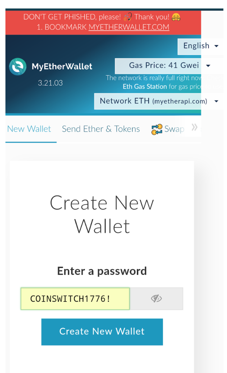 Can I Put Vertcoin Myetherwallet Ethereum Paper Wallet