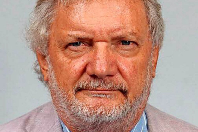Dr Ralf Trapp is former Secretary of the Scientific Advisory Board of the Organization for the Prohibition of ChemicalWeapons