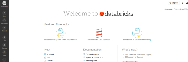 How to get started with Databricks