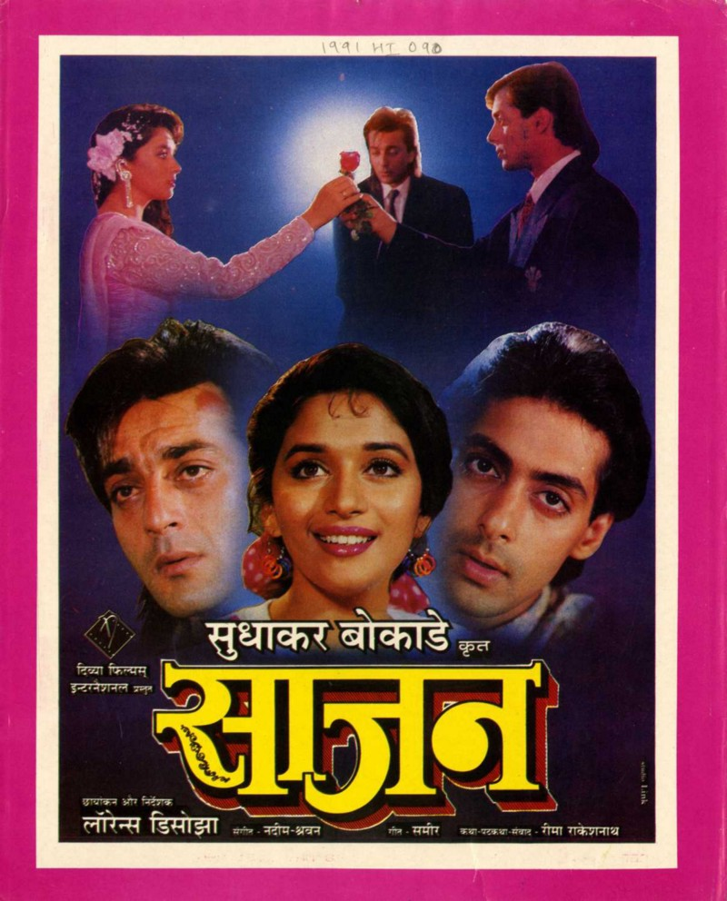 Image Result For Full Movies Saajan