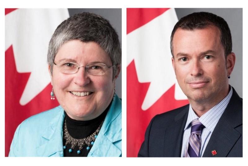 Canada and the Meaning of Diversity: Two Ambassadors Tell Their Story
