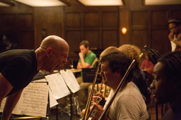Greatness and The Men of Whiplash