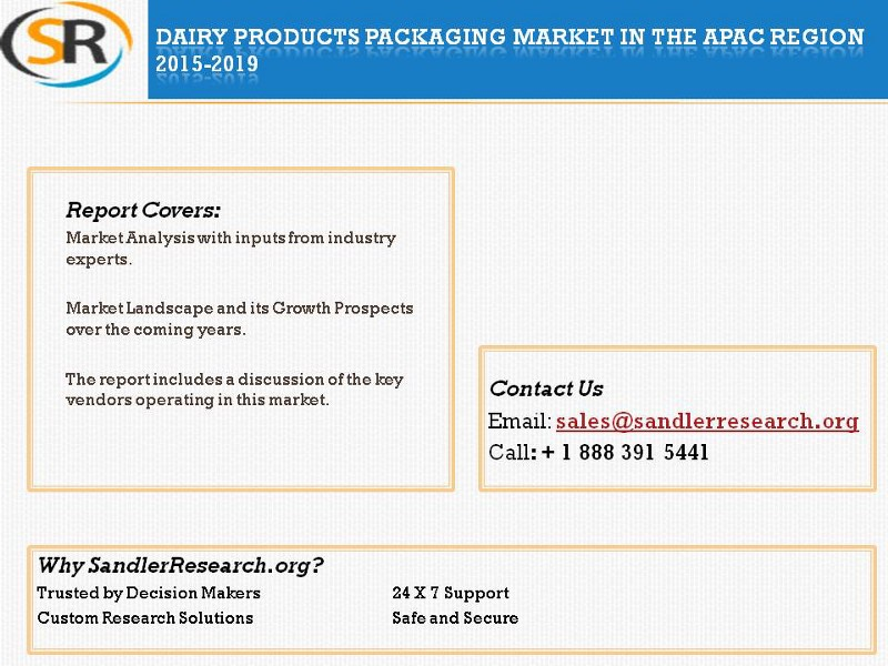 dairy products packaging market in apac