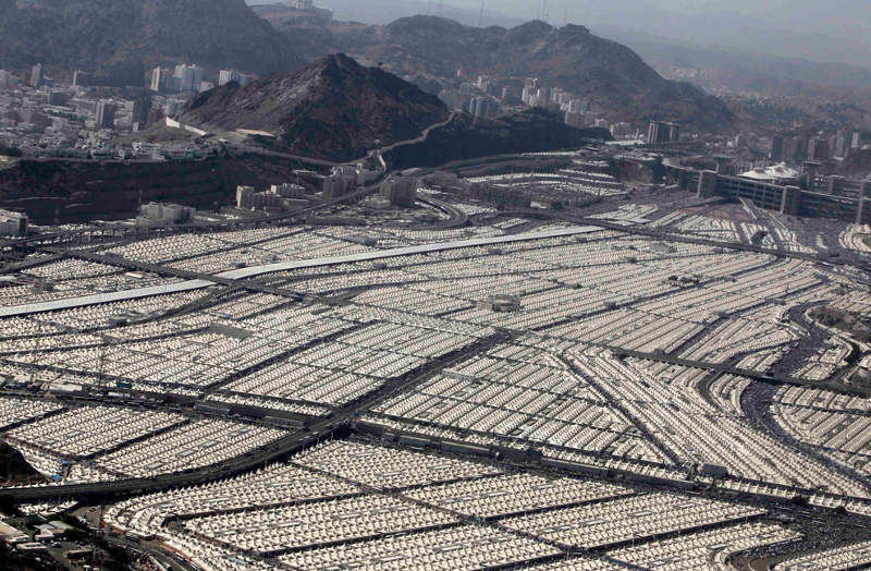 an overview of hajj essay An overview of the stages of hajj, the islamic pilgrimage to mecca (makkah), day by day.