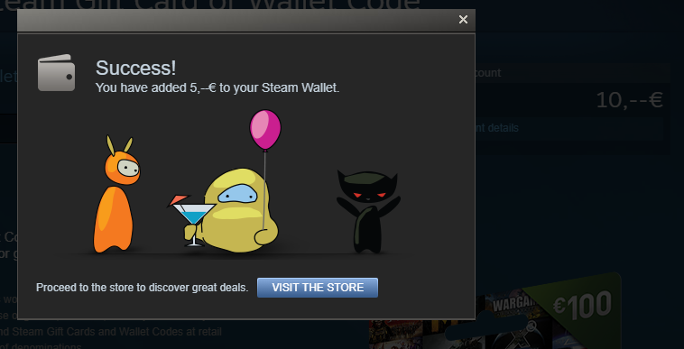 how to use litecoin on steam