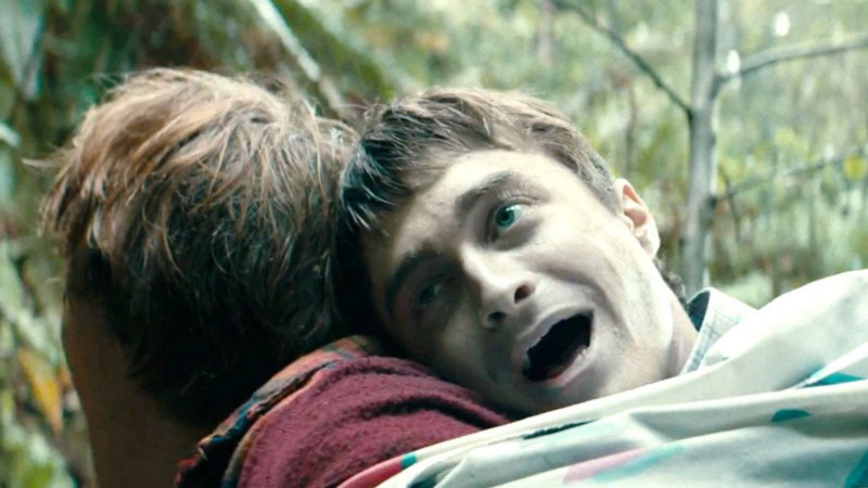 Bildresultat för swiss army man