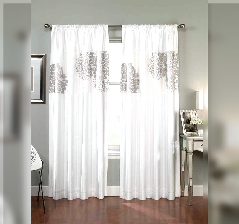 simple window treatments rustic from bay window treatments to wide just plain and old simple treatment you can find it all over the internet window treatments for large windows decorationstar medium