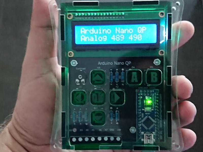 - 1 mGYqCDqFoU0bQrm CM2iYA - Hackster's Handpicked Projects of the Week