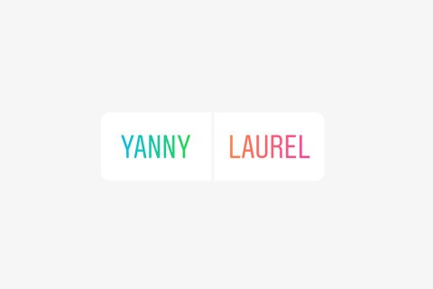 """How you can hear both """"Yanny"""" and """"Laurel"""" using the Web Audio API"""