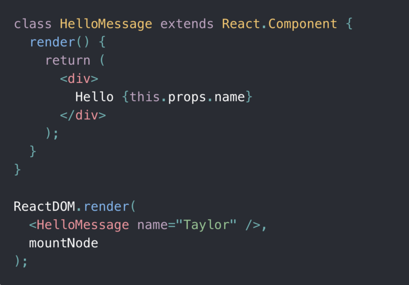 React Interview Question: What gets rendered in the browser, a component or an element?